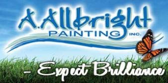 A. Allbright Painting Inc.