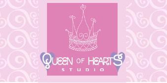 Queen of Hearts Studio