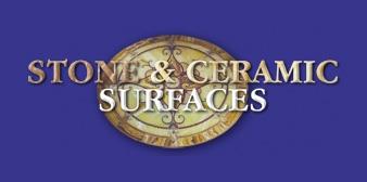 Stone & Ceramic Surfaces