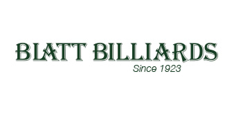 Blatt Billards Custom Pool Tables