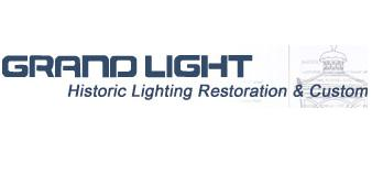 Grand Light Historic Lighting Restoration & Custom