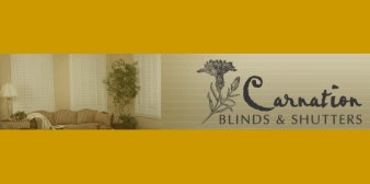 Carnation Blinds