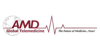 AMD Global Telemedicine, Inc.