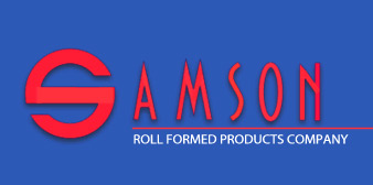 SAMSON ROLL FORMED PRODUCTS CO.