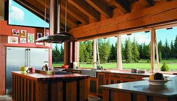Awning Windows | Architect Series®