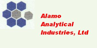 Alamo Analytical Laboratories, LTD