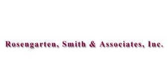 Rosengarten, Smith & Associates, Inc.