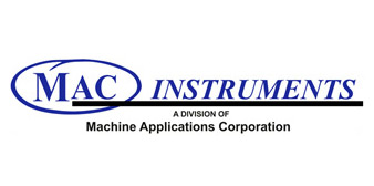 Mac Instruments, Div. Of Machine Applications Corp.