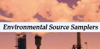 Environmental Source Samplers, Inc. (ESS)