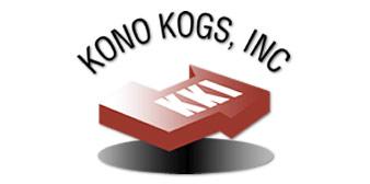 Kono Kogs Inc.