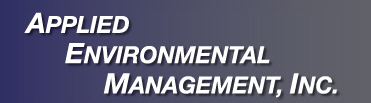 Applied Environmental Management Inc.