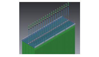 AirTek Electrostatic Precipitator