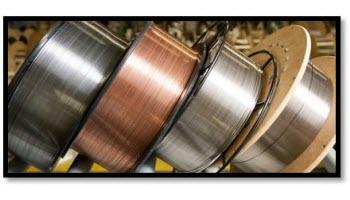 Industrial Hardfacing & Welding Wire