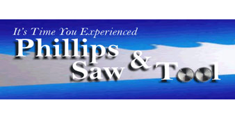 Phillips Saw & Tool Inc