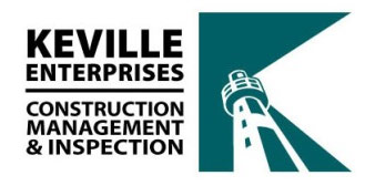 KEVILLE ENTERPRISES INC
