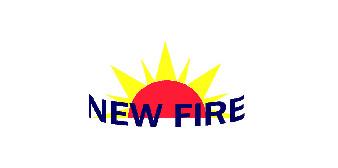 New Fire Co Ltd