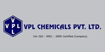 VPL Chemicals Pvt Ltd