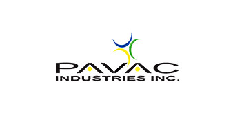Pavac Industries Inc