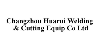 Changzhou Huarui Welding & Cutting Equip Co Ltd