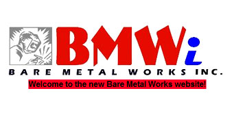 BARE METAL WORKS INC