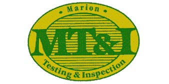 MARION TESTING & INSPECTION