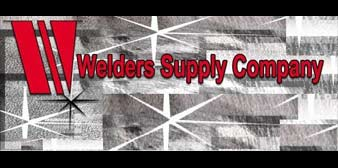 WELDERS SUPPLY COMPANY