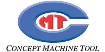Concept Machine Tool Sales, Inc.