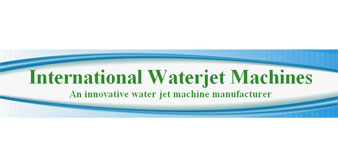 International Waterjet Machines