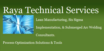Raya Technical Services
