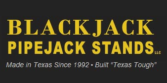 Blackjack Pipejack Stands LLC