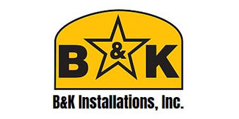 B & K INSTALLATIONS INC
