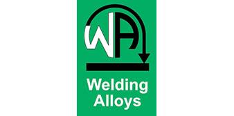 Welding Alloys