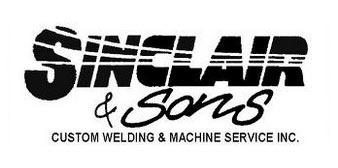 Sinclair And Sons Custom Welding & Machine Svc. Inc.