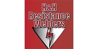 H & H RESISTANCE WELDERS