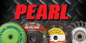 Pearl Abrasive