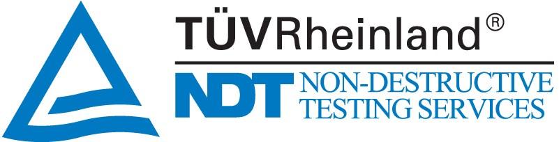 Non Destructive Testing Services / TUV Rheinland