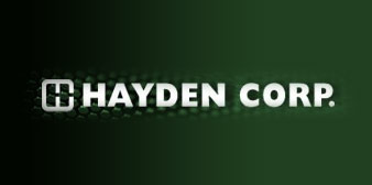 HAYDEN CORPORATION