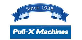 Pull-X Machines