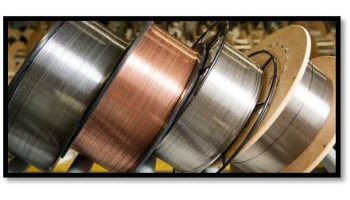 Industrial Hardfacing & Welding Wire