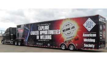 Expandable Welding & Training Trailer Solutions