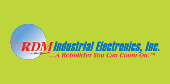 RDM Industrial Electronics, Inc.