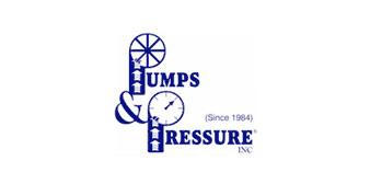 Pumps & Pressure, Inc.