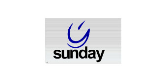 Guangzhou Sunday Electronics Co., Ltd.