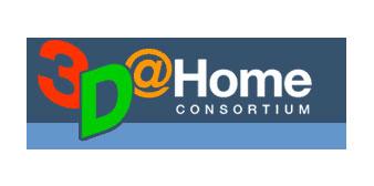 3D@Home Consortium