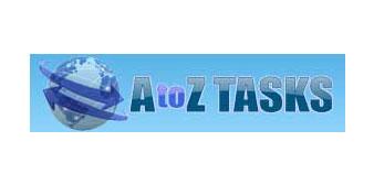 A to Z Tasks