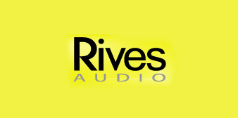 Rives Audio Inc.