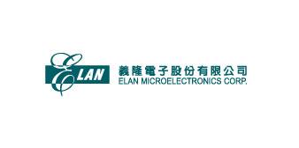 Elan Microelectronics Corp