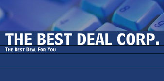 The Best Deal Corp