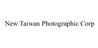 New Taiwan Photographic Corp