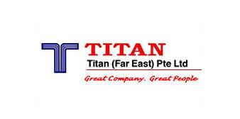 Titan (Far East) Pte Ltd.
